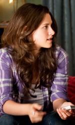In foto Kristen Stewart (30 anni) Dall'articolo: Eclipse: ultime foto e la clip