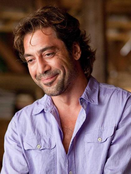In foto Javier Bardem (49 anni) Dall'articolo: Mangia, prega, ama: voglio meravigliarmi di qualcosa.