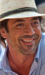 In foto Javier Bardem (52 anni) Dall'articolo: Mangia, prega, ama: voglio meravigliarmi di qualcosa.