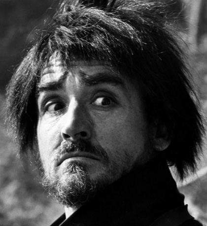 In foto Vittorio Gassman Dall'articolo: Vittorio Gassman: dieci anni fa se ne andava il mattatore.