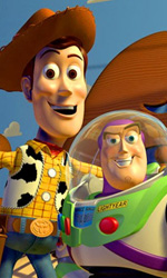 Prossimamente al cinema: un mare di animazione travolge l'estate in sala - Tornano i giocattoli più amati degli anni '90