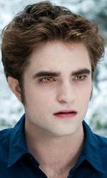 In foto Robert Pattinson (34 anni) Dall'articolo: Film nelle sale: è l'ora di Eclipse, terzo capitolo della Twilight Saga.