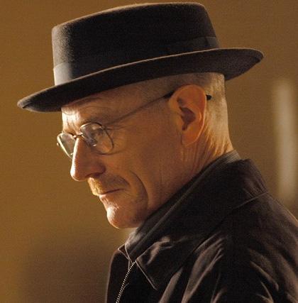 In foto Bryan Cranston (65 anni) Dall'articolo: Fiction & Series: I segreti di Lost in chiaro.