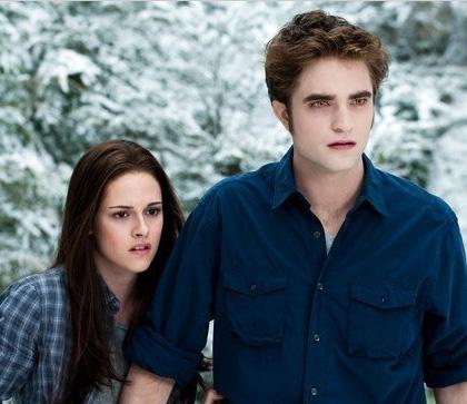 In foto Robert Pattinson (35 anni) Dall'articolo: Box Office: ciclone Eclipse.