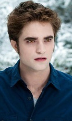 In foto Robert Pattinson (35 anni) Dall'articolo: Box Office: ciclone Eclipse.