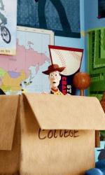 Toy Story 3: la quintessenza della Pixar - Dallo schermo allo scaffale