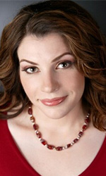 In foto Stephenie Meyer Dall'articolo: The Twilight Saga - Eclipse: il libro.