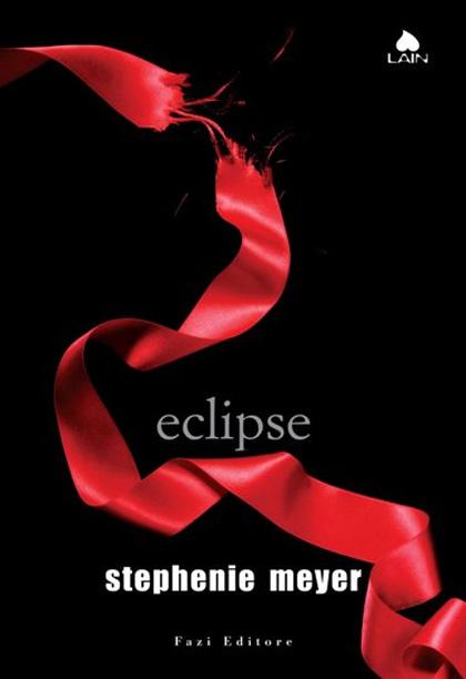 In sintesi -  Dall'articolo: The Twilight Saga - Eclipse: il libro.