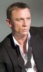 In foto Daniel Craig (52 anni) Dall'articolo: Bond 23: il film rimane in sospeso, non è ancora stato cancellato.
