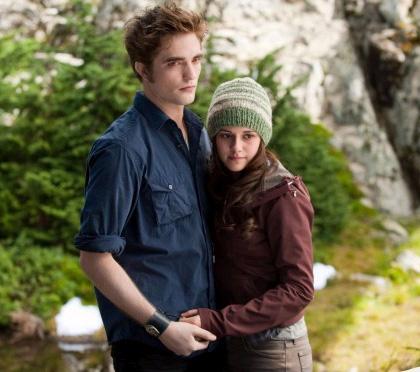 In foto Robert Pattinson (32 anni) Dall'articolo: Box Office: Toy Story 3 non decolla in Italia come nel resto del mondo.