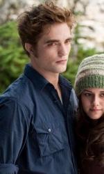 In foto Robert Pattinson (34 anni) Dall'articolo: Box Office: Toy Story 3 non decolla in Italia come nel resto del mondo.