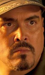 The Expendables: l'unica vita che hanno conosciuto è la guerra - Il generale Garza