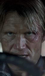 The Expendables: l'unica vita che hanno conosciuto è la guerra - Gunnar Jensen