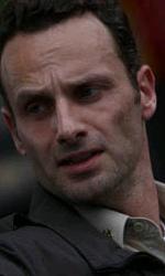Una scena del telefilm -  Dall'articolo: The Walking Dead: prime foto del cast.