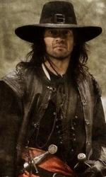 Solomon ultimo eroe da libro a film - Texas