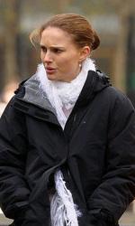 In foto Natalie Portman (37 anni) Dall'articolo: Venezia 67: Black Swan di Aronofsky aprirà il Festival.