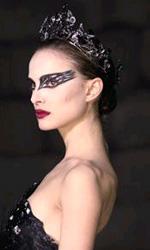 In foto Natalie Portman (37 anni) Dall'articolo: Black Swan: il thriller sul balletto di Darren Aronofsky.