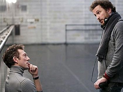 In foto Vincent Cassel (53 anni) Dall'articolo: Black Swan: il thriller sul balletto di Darren Aronofsky.