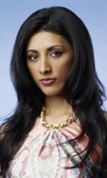 In foto Reshma Shetty (44 anni) Dall'articolo: Fiction & Series: Dr. House chiuso per ferie.