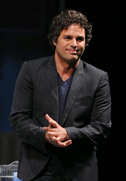 In foto Mark Ruffalo (52 anni) Dall'articolo: Comic-Con 2010: The Avengers, presentato il cast.