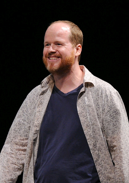 In foto Joss Whedon (57 anni) Dall'articolo: Comic-Con 2010: The Avengers, presentato il cast.