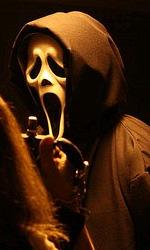 Woodsboro ha una nuova ossessione -  Dall'articolo: Scream 4: ritorno a Woodsboro del killer Ghostface.