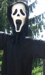 L'ossessione di Woodsboro -  Dall'articolo: Scream 4: ritorno a Woodsboro del killer Ghostface.