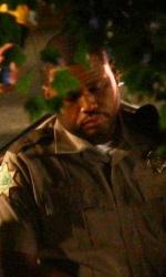 In foto Anthony Anderson (50 anni) Dall'articolo: Scream 4: ritorno a Woodsboro del killer Ghostface.
