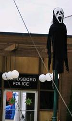 Woodsboro -  Dall'articolo: Scream 4: ritorno a Woodsboro del killer Ghostface.
