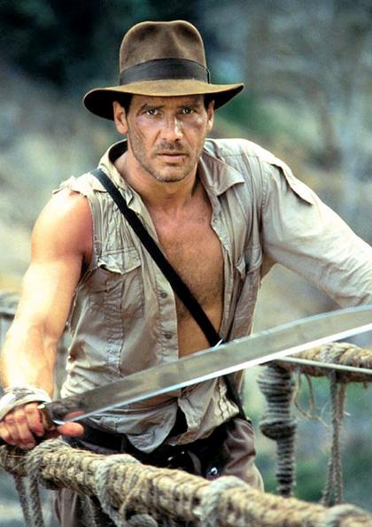 Indiana Jones e il tempio maledetto (1984)