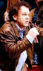 Cyrus: John C. Reilly, il grande caratterista - Una combinazione di ruoli
