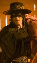 Antonio Banderas: feliz cumpleaños! - L'eroe mascherato