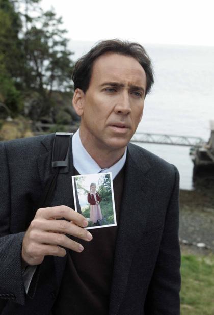 In foto Nicolas Cage (56 anni) Dall'articolo: Film in Tv: martedì 17 agosto.