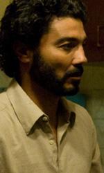 In foto Khaled Nabawy Dall'articolo: Fair Game: non hai idea di quello che possiamo e non possiamo fare.