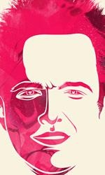 52 Bad Dudes: le illustrazioni di Adam Sidwell - Mr. White