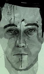 52 Bad Dudes: le illustrazioni di Adam Sidwell - Il narratore