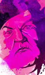 52 Bad Dudes: le illustrazioni di Adam Sidwell - Mama Fratelli