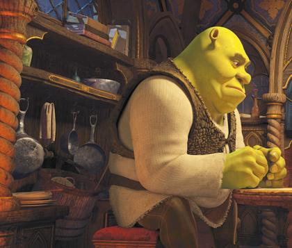 Storia e personaggi -  Dall'articolo: Shrek e vissero felici e contenti: quando il sequel è un episodio tv.
