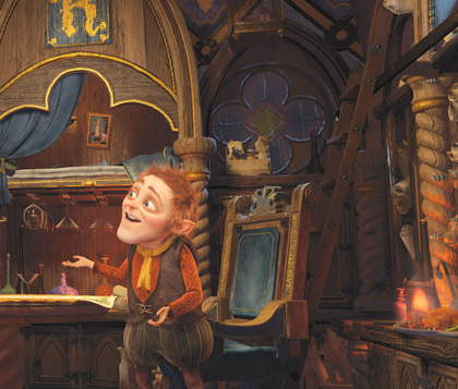 E vissero felici e contenti. Ancora una volta -  Dall'articolo: Shrek e vissero felici e contenti: quando il sequel è un episodio tv.