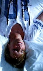 Nightmare: l'uomo nero non è morto, ha gli artigli come un corvo - Kris