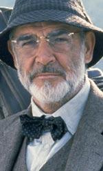 Gli 80 anni di Sean Connery - Bello