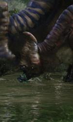 Una scena dell'Edizione Speciale -  Dall'articolo: Avatar: Special Edition, il DVD conterrà 16 minuti extra.
