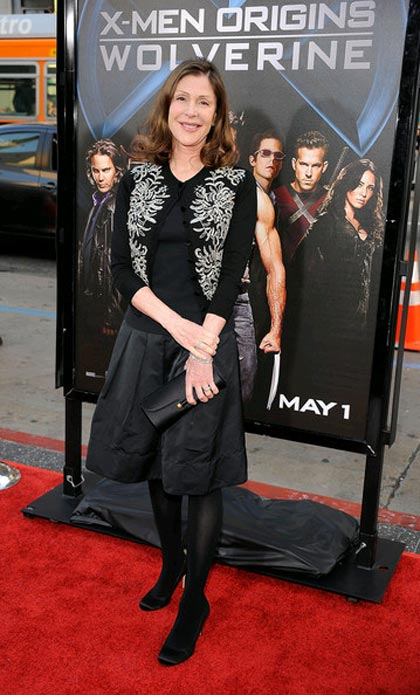 In foto Lauren Shuler Donner (71 anni) Dall'articolo: Lauren Shuler Donner parla di Deadpool, Magneto e First Class.
