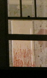 Una scena del film -  Dall'articolo: Scream 4 avrà i cameo di Anna Paquin e Kristen Bell.
