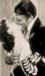 In foto Clark Gable (119 anni) Dall'articolo: Storia