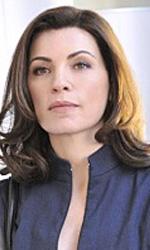 In foto Julianna Margulies (54 anni) Dall'articolo: Serie Tv: la nuova stagione.