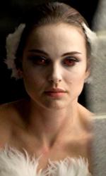In foto Natalie Portman (37 anni) Dall'articolo: Mostra del cinema di Venezia: ai nastri di partenza.