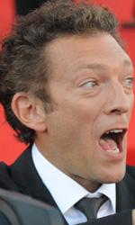 In foto Vincent Cassel (52 anni) Dall'articolo: Venezia 2010: il red carpet di Black Swan.