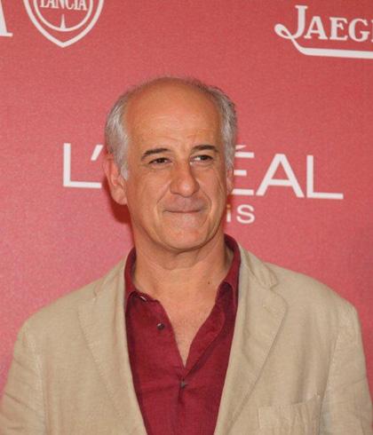 In foto Toni Servillo (62 anni) Dall'articolo: Gorbaciof: un film surreale e coraggioso.