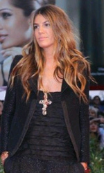Venezia 2010: Somewhere, il red carpet - Bianca Brandolini D'adda